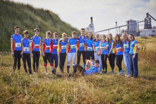 SEJS at Junior Inter-Regional Championships 2021